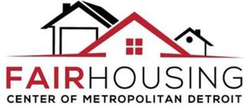 Fair Housing Center of Metro-Detroit Logo