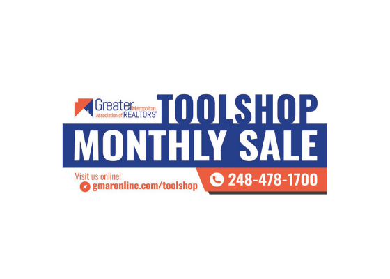ToolShop April Sale